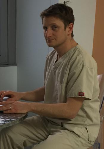 Docteur Olivier Baumont - Dentiste Nérac